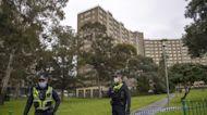 Australia Locks Down State Amid COVID-19 Surge