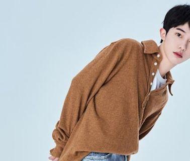 還記得李俊濠在《青3》寫的歌嗎?快要發表了,張藝凡在線玩梗
