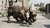 Asia Momentum Stocks Will Do Well Short Term: JPMorgan's Das