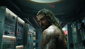 Jason Momoa on being a biracial 'Aquaman': 'It's an honor to be a brown-skinned superhero'