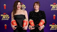 'WandaVision' Wins Big & More Top Moments From 2021 MTV Movie & TV Awards