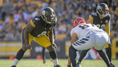 Chiefs connected to Steelers' Melvin Ingram ahead of NFL trade deadline