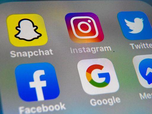 Facebook推特拒刪除被禁內容 遭俄國法院罰款
