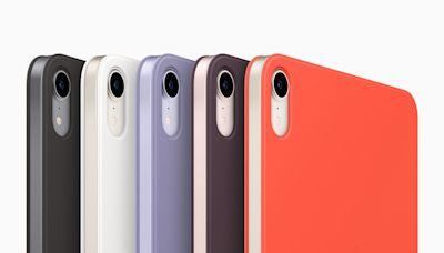 【蘋果發佈會】iPad mini 改進大! 迷人 4 色搶風頭 你不可不知的 9 大賣點 - ezone.hk - 科技焦點 - iPhone