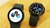 Galaxy Watch4 開放軟體更新:優化跌倒偵測、手勢控制並新增自訂選項功能