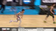 NBA TV Mock Draft: Picks 19-22