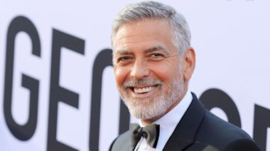 Yes, George Clooney almost played Ryan Gosling's Noah in The Notebook