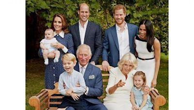 ¿Cómo celebró el cumpleaños de Meghan la familia real?
