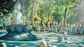 宮廟成為網美聖地?絕美空靈系5座宮廟如入仙境