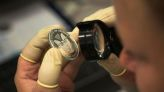 Gold, silver coin demand surging, straining U.S. Mint's capacity