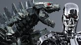 Godzilla vs. Kong's MechaGodzilla Was Inspired By Terminator T-800s
