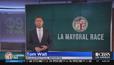U.S. Representative Karen Bass Considering Bid For LA Mayor's Race