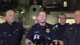 1 deputy killed, 2 injured in shooting at Houston bar