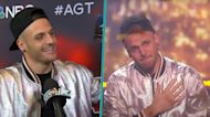 Magician Dustin Tavella Says Wife Predicted His 'America's Got Talent' Win 3 Years Ago