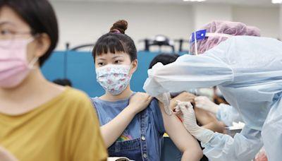 全台疫苗接種逾1300萬劑 涵蓋率近5成