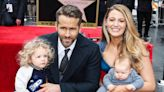 Blake Lively Says Her Kids Know She and Ryan Reynolds Are 'Actors' but Don't Know What It Means