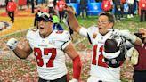 Why Rob Gronkowski Chose to Join Tom Brady's NFT Company: 'It's No Secret We Are a Winning Team'