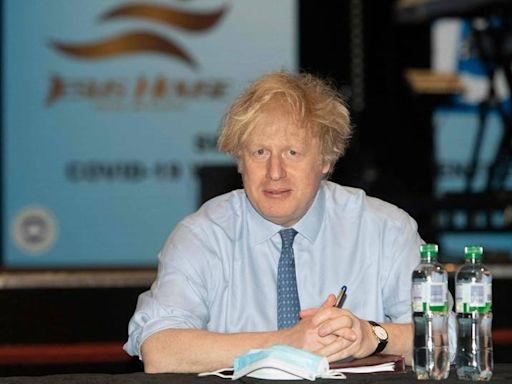 武漢肺炎》英國將恢復正常上課 分發各學校5700萬支快篩