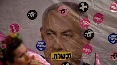 以色列國會料通過新政府組建方案 結束內塔尼亞胡執政