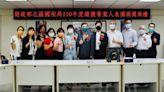 公用事業欣桃天然氣股份有限公司響應電子發票政策獲頒110年度績優營業人殊榮