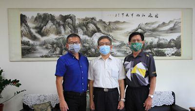 元培校友劉智源 放射專業當基礎開創健康事業
