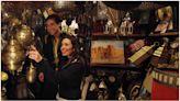 Moroccan Thriller 'Night Walk' With Mickey Rourke Scores International Sales (EXCLUSIVE)