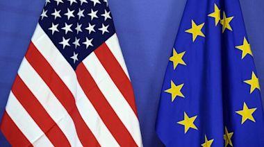 美歐停鋼鐵關稅戰 指中國產能過剩扭曲市場