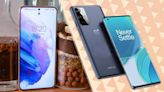 OnePlus 9 vs. Samsung Galaxy S21: Which Android phone will win?