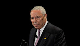 Former Secretary of State Colin Powell dies of COVID-19 complications