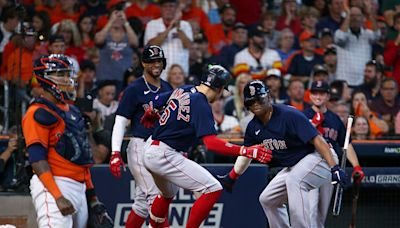 Red Sox vs. Astros ALCS Game 3: Time, how to watch, TV channel, live stream, starting pitchers for Monday