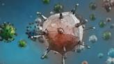COVID-19/法國首席防疫顧問:今年冬天可能出現新病毒變異株
