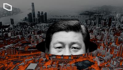 路透:北京「下旨」要求香港地產商支持北京利益 解決房屋短缺問題 | 立場報道 | 立場新聞