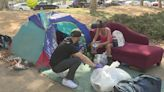 Sacramento's New Response Team Looks To Address Mental Health, Homelessness