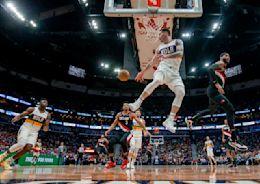 NBA/讚威廉森潛力無窮 瑞迪克:他會更加強大