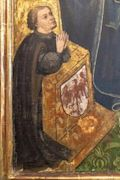 Frederick I, Elector of Brandenburg