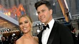 Colin Jost and Scarlett Johansson Are Married