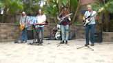 'Daring Greatly' performs live at KUSI on Father's Day -