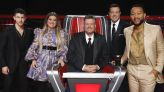 The Voice Top 5 Results-Show Recap: And the Winner of Season 20 Is…