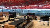 Inside the world's newest airport: Berlin Brandenburg