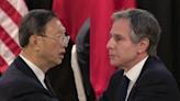 美中會談火藥味濃》楊潔篪違規嗆美偽善 布林肯:中國威脅全球秩序