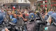 Global protests against COVID-19 restrictions