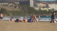 Canary Islands lure remote workers to make up for tourism losses