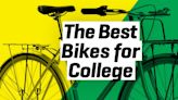 We Love These Inexpensive, Fun Bikes for College
