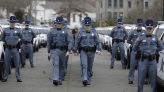 Number of women in state policing remains low   Crosscut