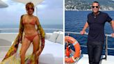 How Jennifer Lopez Feels About Ex Alex Rodriguez Vacationing in Same Place: She's 'Done with Him'