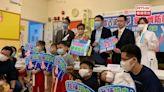 孔繁毅料一兩個月後5至11歲兒童或可接種新冠疫苗 - RTHK