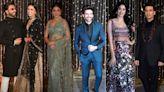 All Inside Photos, Videos from Nick Jonas, Priyanka Chopra's Star-Studded Wedding Reception