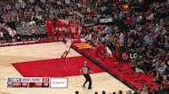Game Recap: Wizards 98, Raptors 83