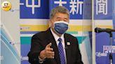 張亞中辯論會全力反擊朱立倫指控 卓伯源提醒嚴防民進黨2024繼續操作「芒果乾」