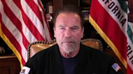 Arnold Schwarzenegger compares Capitol riots to Nazi Germany